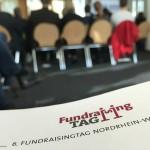 Fundraisingtag NRW