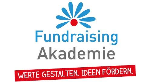 Logo Fundraising Akademie