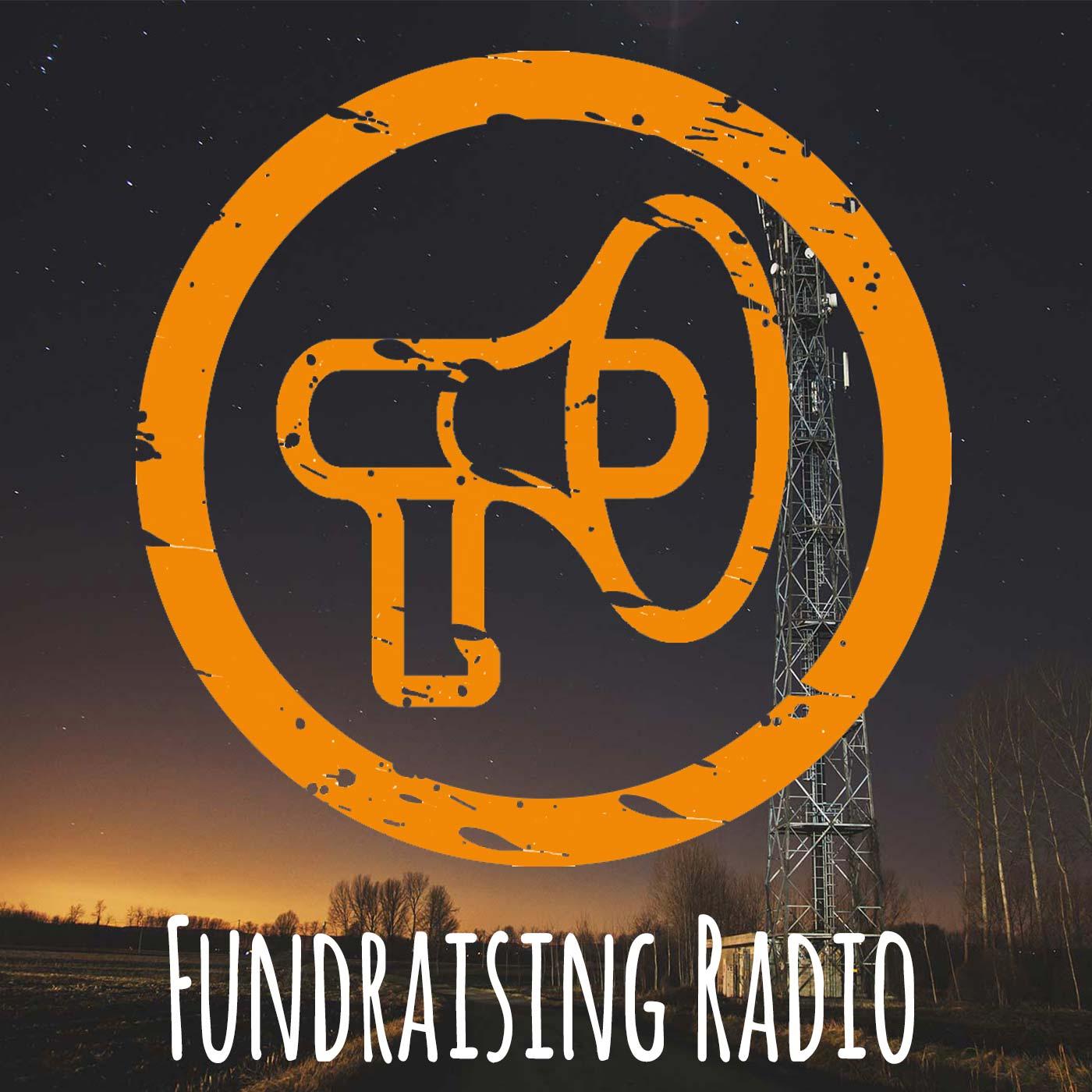 Fundraising-Radio-Logo