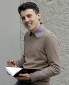 Jörg Reschke - fundraising-radio.de