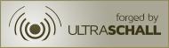 Ultraschall Logo