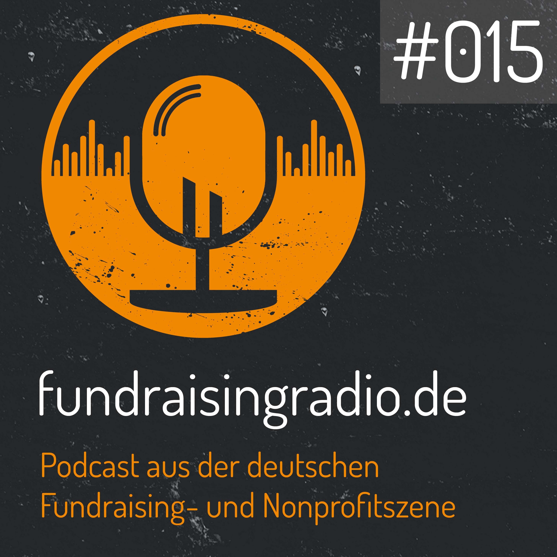 Fundraising Radio Folge 15