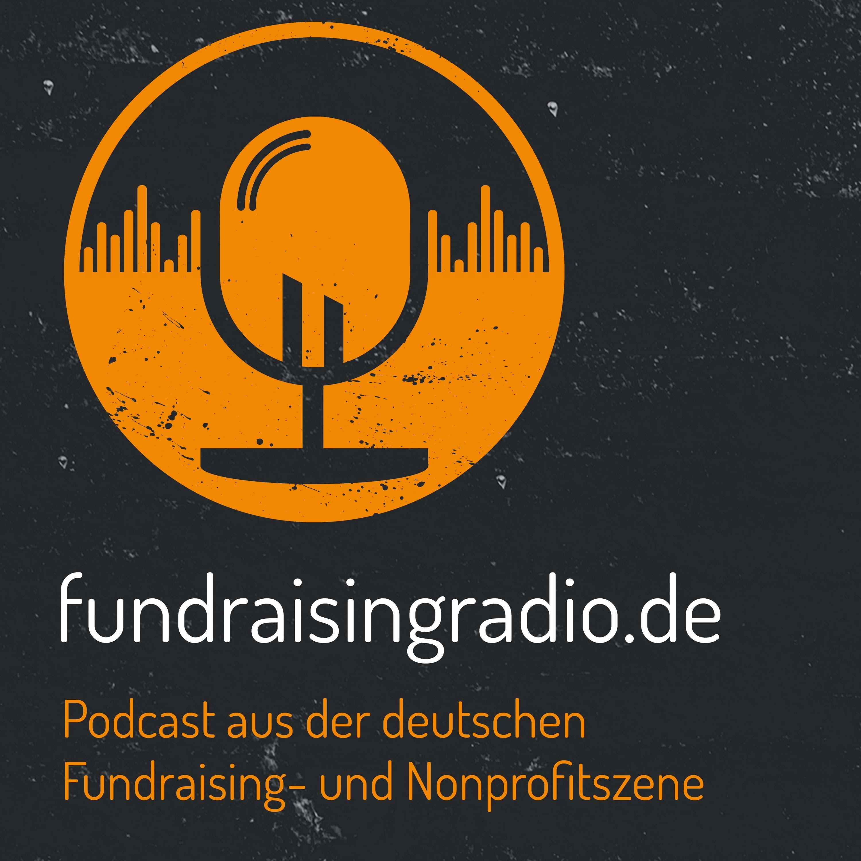 Fundraising Radio Label