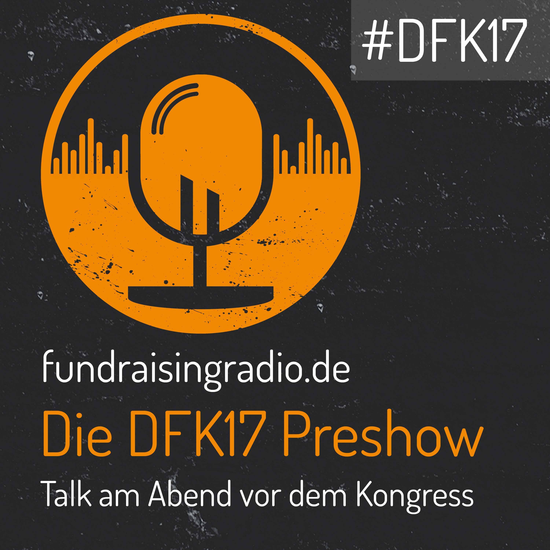 Deutscher Fundraising Kongress Preshow