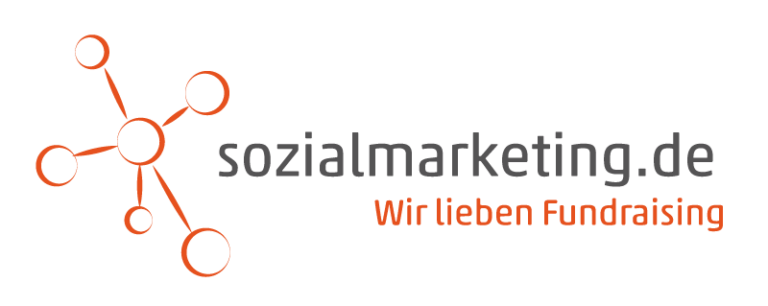 Logo sozialmarketing.de