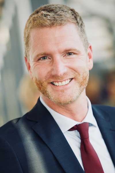 Martin Gierse | Fundraising Radio