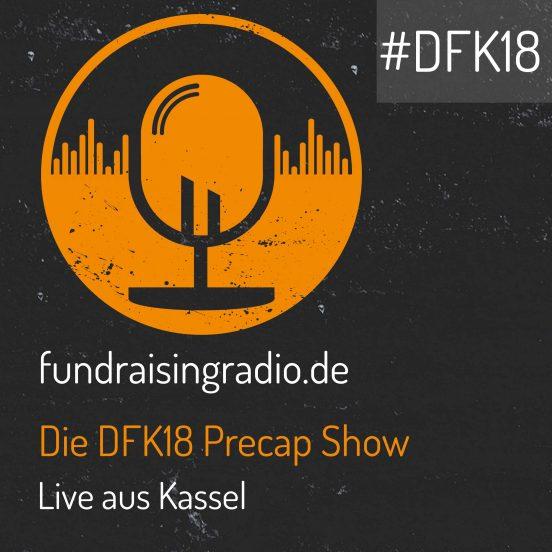 DFK18 Precap Show