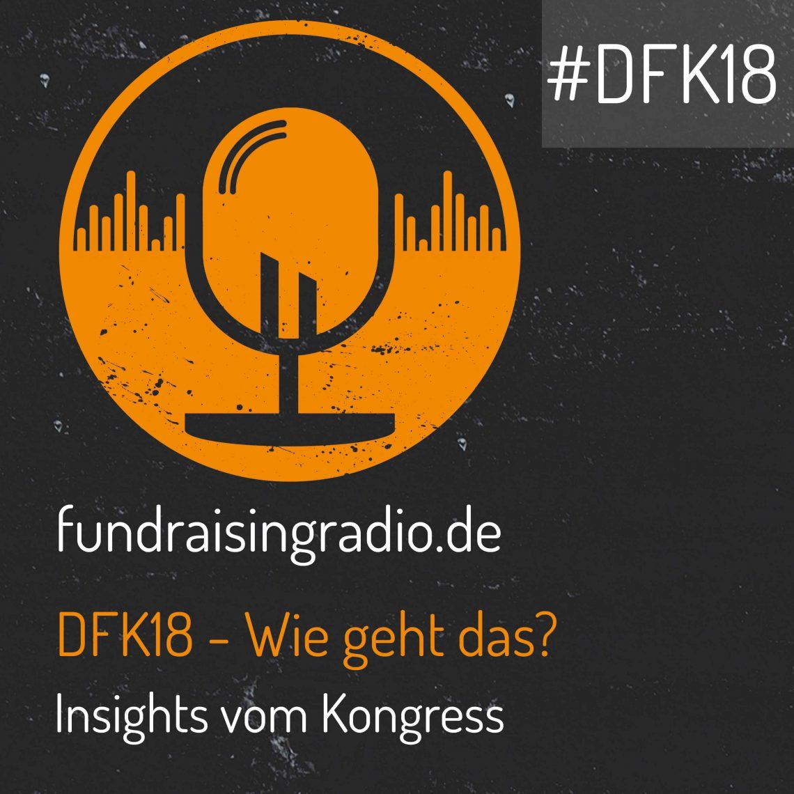 Fundraising Radio Folge
