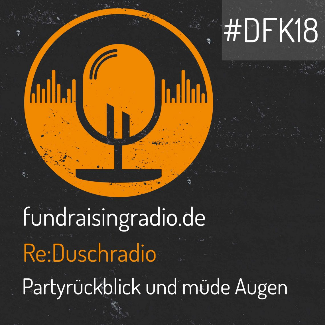 FRR: Re:Duschradio DFK18