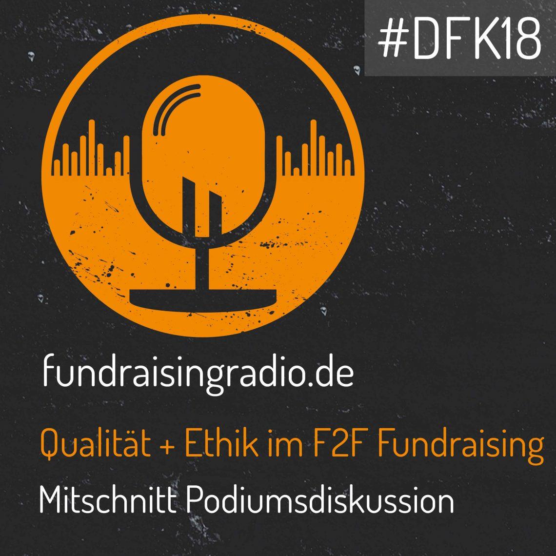 FRR062: Qualität und Ethik im Face2Face Fundraising