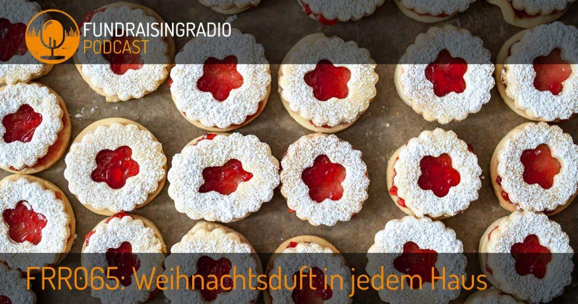 FRR065: Weihnachtsduft
