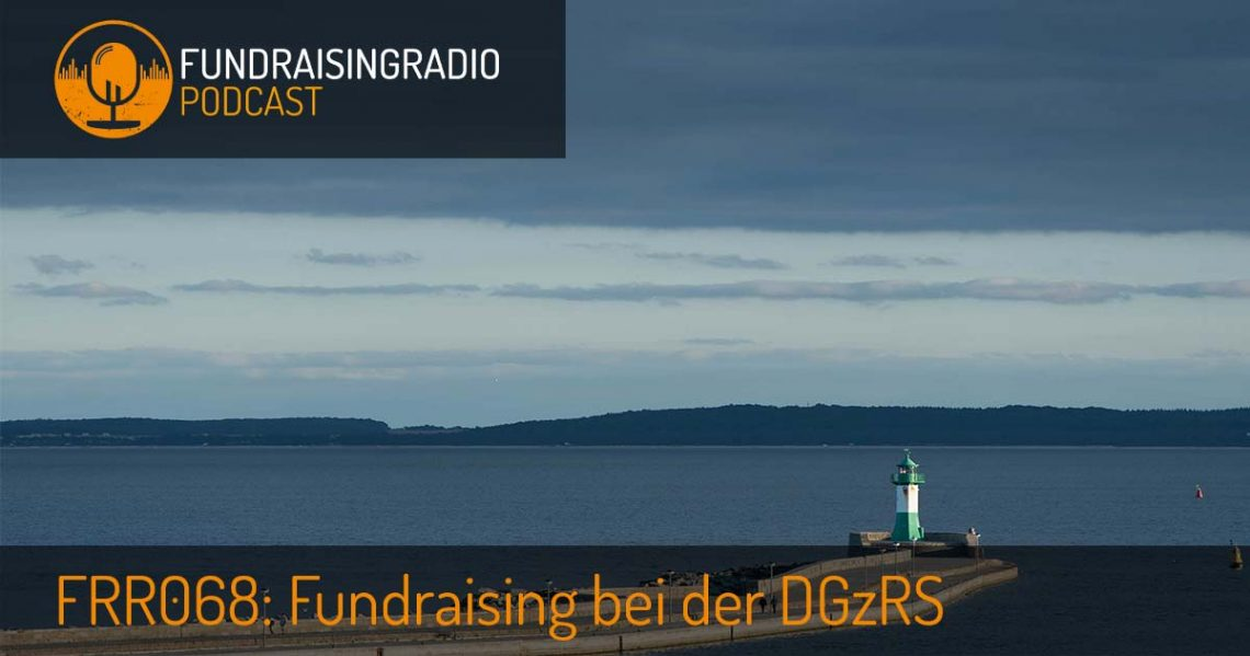 Fundraising DGzRS
