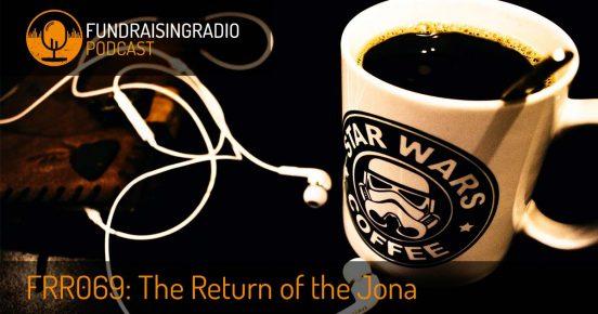 The Return of the Jona