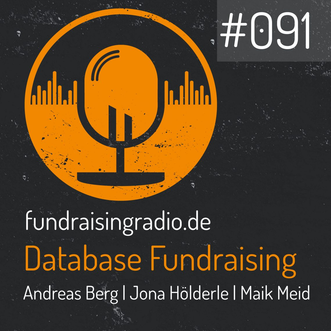 FRR091: Database Fundraising