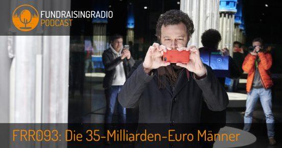 35 Milliarden Euro Männer