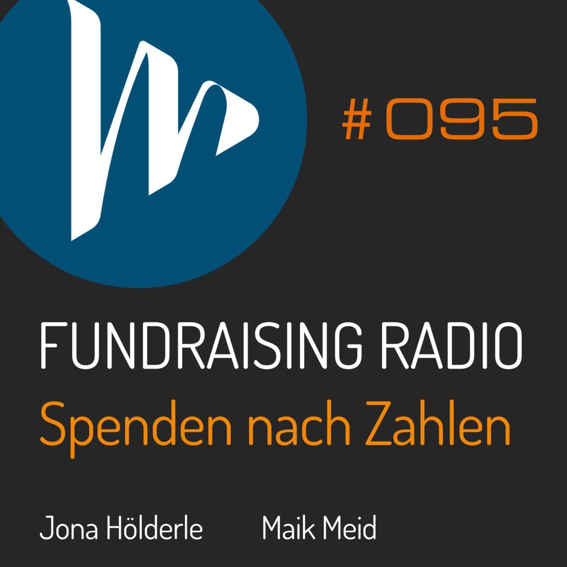 FRR095: Spenden nach Zahlen