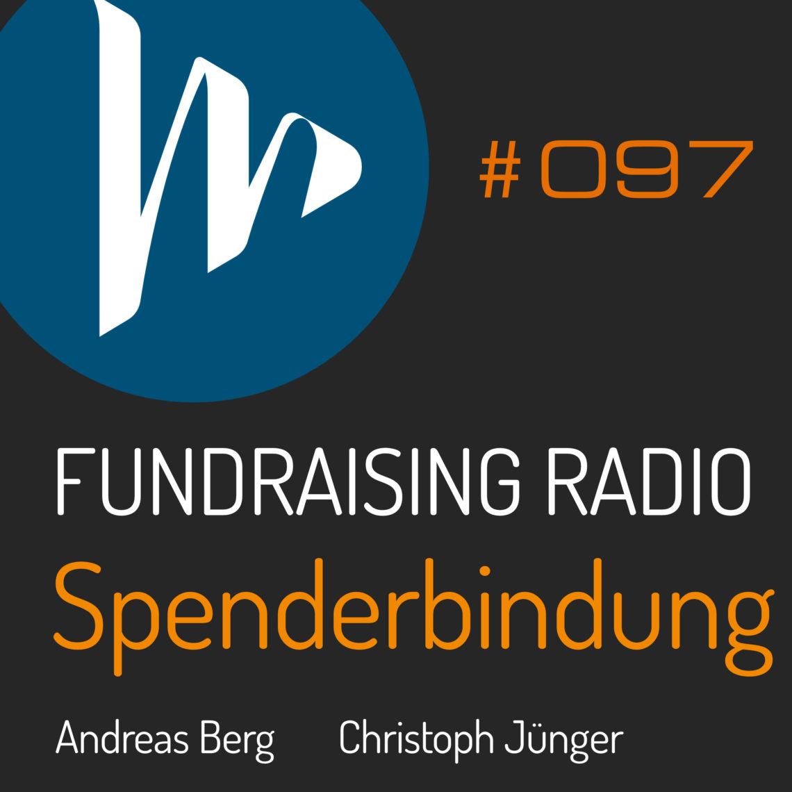 FRR097 Spenderbindung