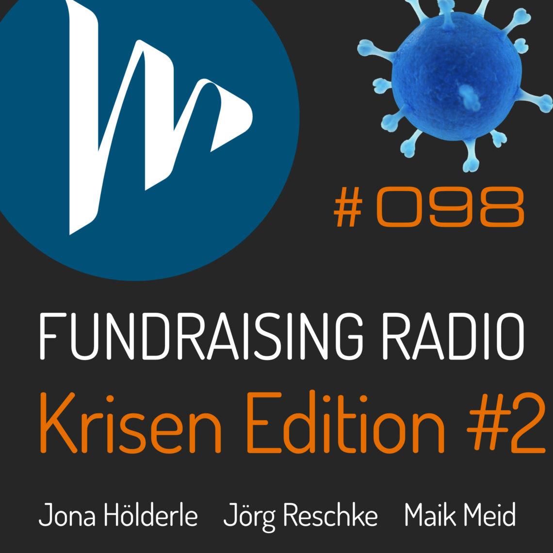 Krisen-Edition 2 Cover